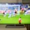 Il calcio post-Covid non sfonda in TV