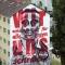 Così l'Eintracht Frankfurt e i suoi tifosi hanno combattuto il razzismo