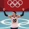 The last (olympic) dance?