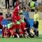 La Siria sta lottando per un posto ai Mondiali