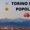 Torino Sport Pop: fare rete per aprire spazi