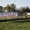 Le istituzioni chiudono, la comunità riapre – Sul Campo di calcio di Villa Gordiani
