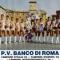 La Virtus Roma e quella strana famiglia che non c'è più