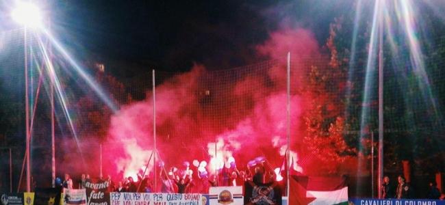 Si piange e si ride: finale di stagione a San Lorenzo