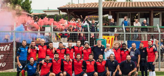 Atletico, presente e futuro: intervista a mister Emiliano Curti