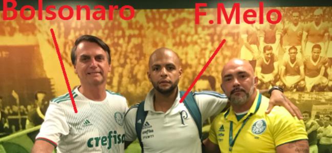 Presidenziali in Brasile: 35 anni dopo Socrates, come il calcio professionistico fa il gioco del candidato di estrema destra