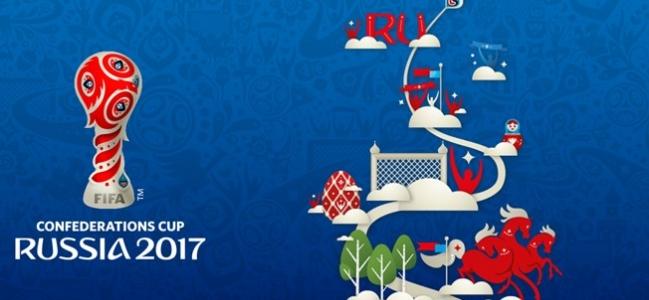Confederations Cup: un mondo in guerra e uno spettacolo che deve andare avanti