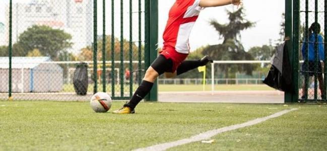 Il calcio come strumento di empowerment