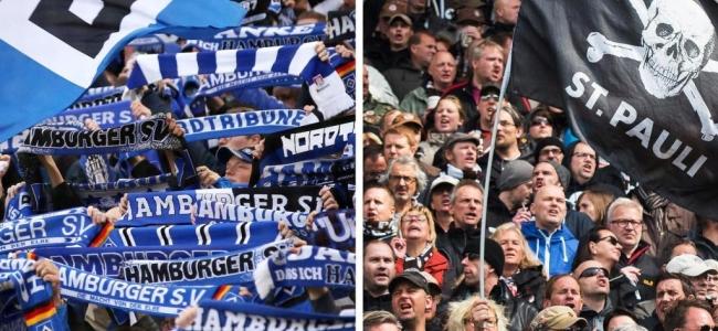 Bentornato derby di Amburgo!