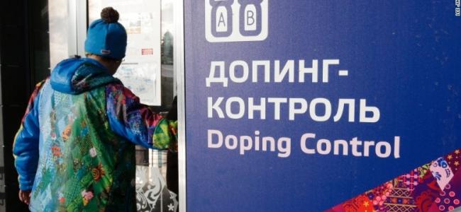 Al lupo, al lupo, il doping di Stato