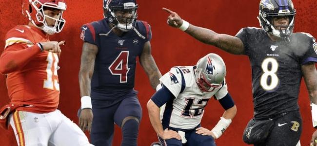 NFL: un'utopia socialista americana