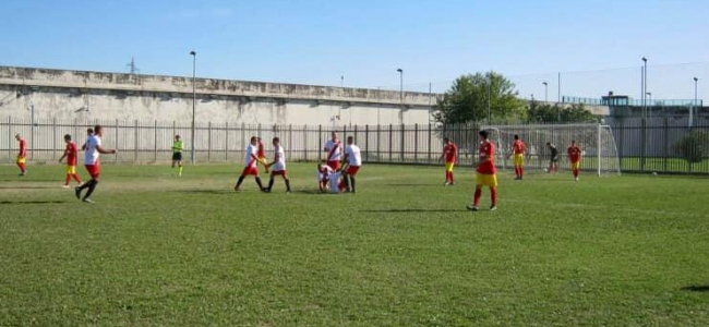 Il calcio come storia di umana salvezza