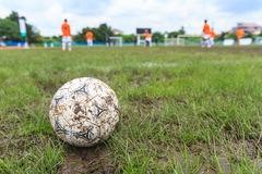Calcio popolare: il punto prima dello sprint finale
