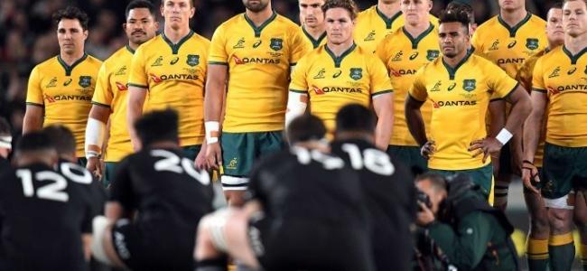 Il campionato australiano di rugby potrebbe diventare un reality show