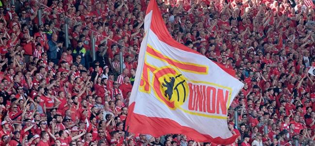 L'Union, un amore che non si può spiegare
