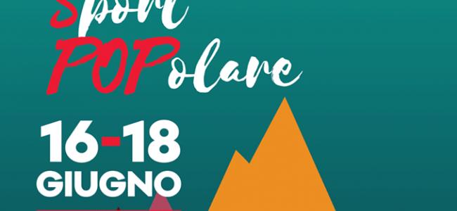 Valcamonica: un festival di sport popolare in mezzo ai monti