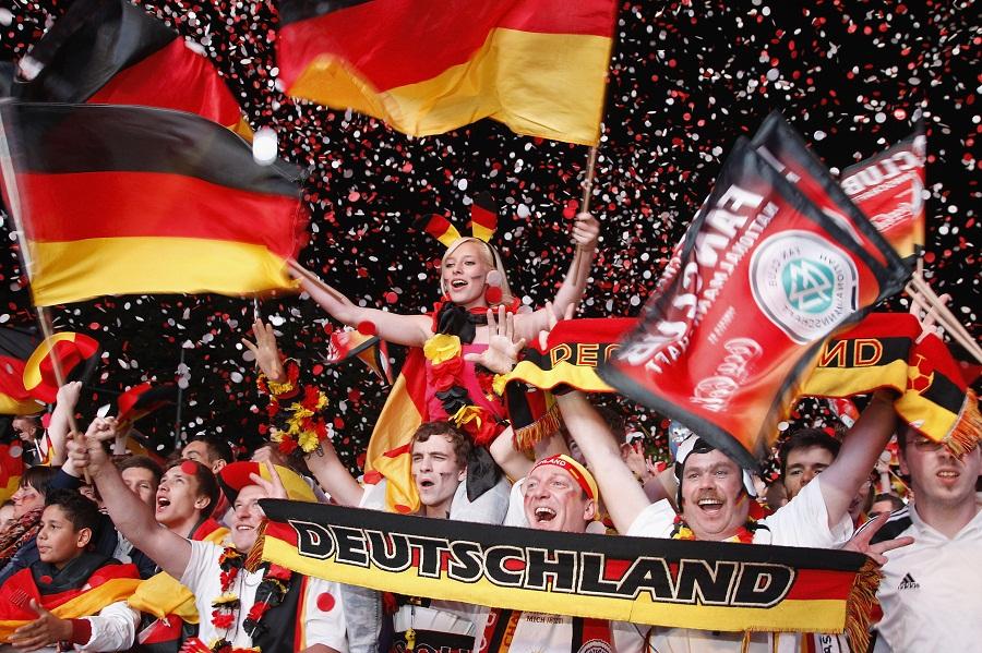 Risultati immagini per calcio germania